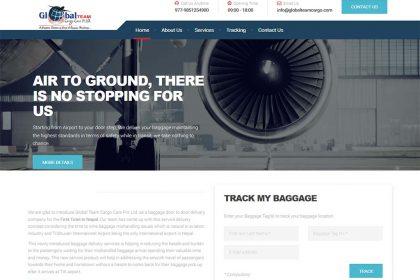 GlobalTeamCargo.com