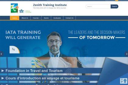ZTI.com.np